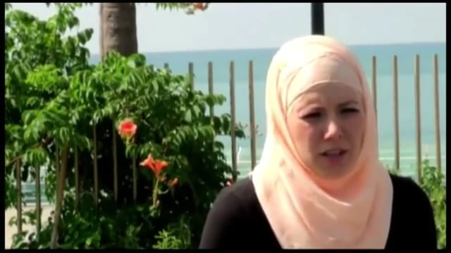 Catholic sister taught religion - Then came to God's religion (Islam)