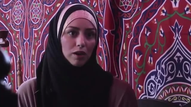 """My Journey To Islam"" Scottish Sister Maya Wallace full length story (24 min)"