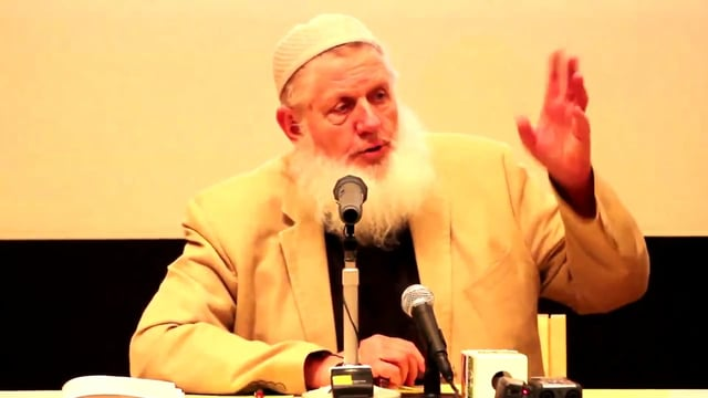 Yusuf Estes Answers Questions in University Tokyo Japan