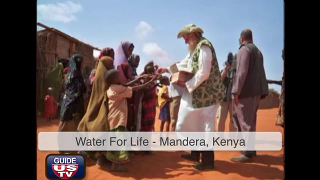 Water For Life in Mandera Kenya