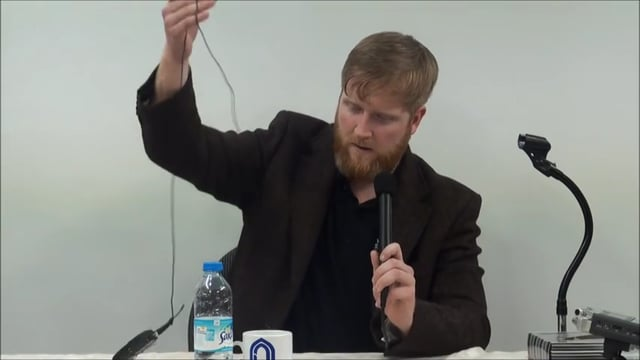"""""""QURAN (Recitation)"""" or """"Mind Your Own Business?"""" UK's PREVENT MONITOR ENTIRE PROGRAM (and loved it)"""