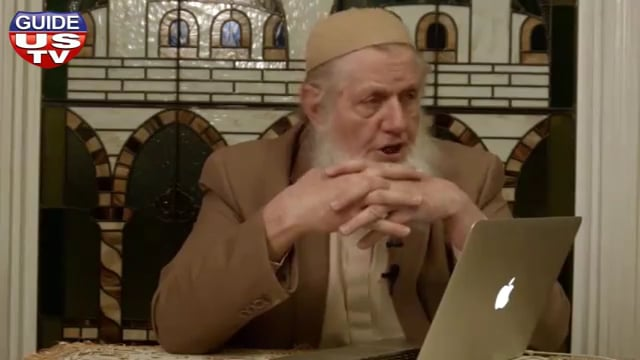 Last night live Yusuf Estes 01 24 2015