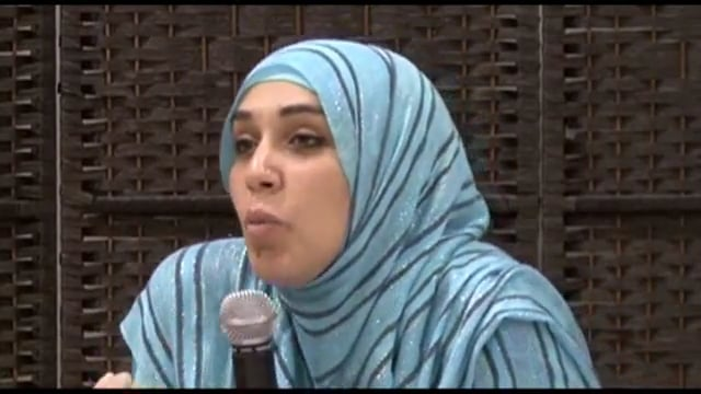 Voice of Islam TV 28 February 2015 program
