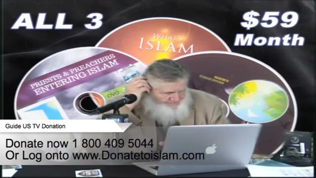 highlights yusuf estes call in 08