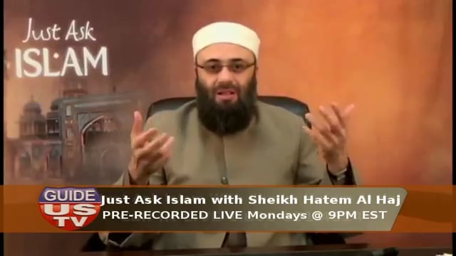 Just Ask Islam What Constitutes a Masjid?