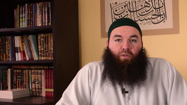 PROMO: The Prophetic Day with Shaykh Ahmad Alkurdy
