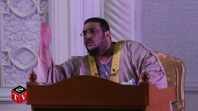 What Would The Prophet Do To Save The Ummah Today - Yahya Ibrahim