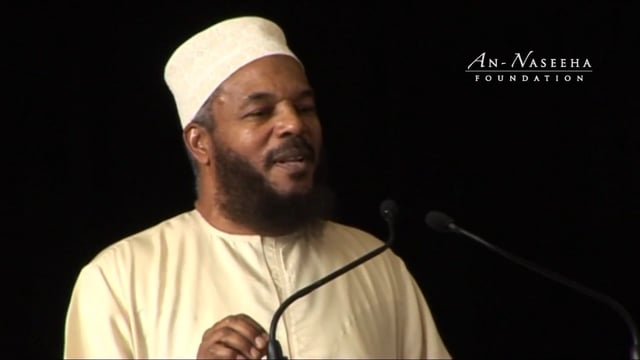 Who is your Lord ? Dr Bilal Philips