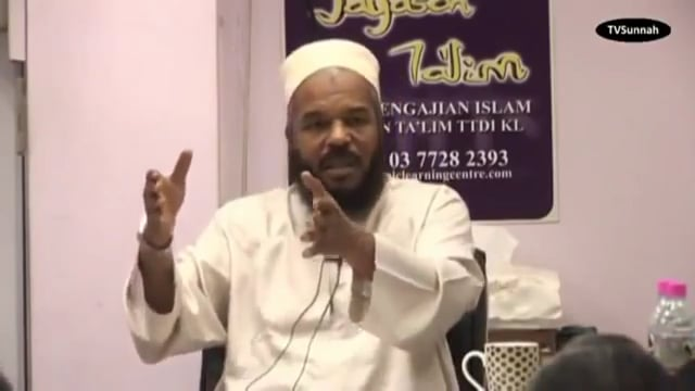 Must watch. Funny reply on Homosexuality and Islam by Dr. Bilal Philips