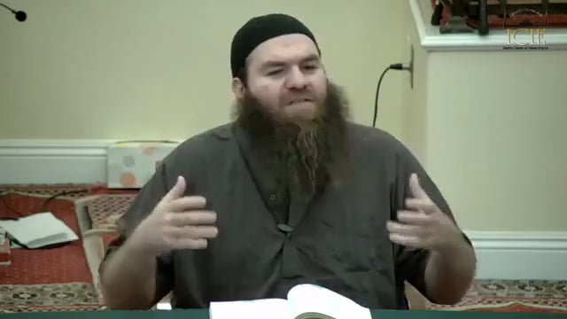 PSIL # 29 A Prophetic Night - Sh Ahmad Al-Kurdy