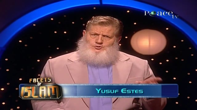 Facets of Islam :: Rights :: by Sheik Yusuf Estes :: Part 3