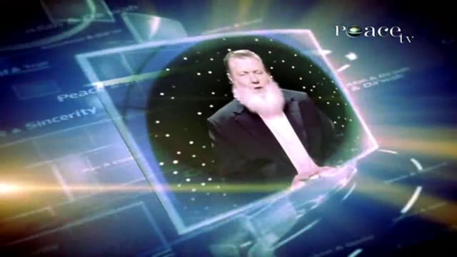 Facets of Islam :: Simple :: by Sheik Yusuf Estes :: Part 6
