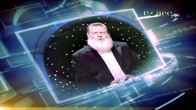 Facets of Islam :: Proof :: by Sheik Yusuf Estes :: Part 8