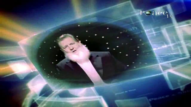 Facets of Islam :: True :: by Sheik Yusuf Estes :: Part 9
