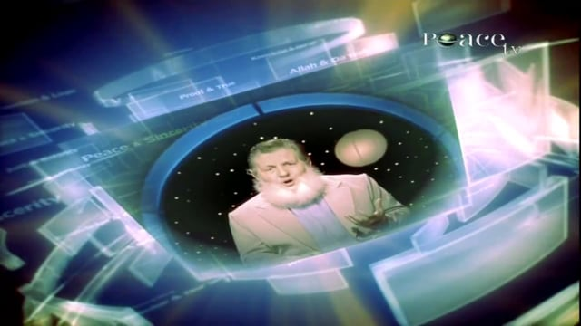 Facets of Islam :: Just :: by Sheik Yusuf Estes :: Part 12
