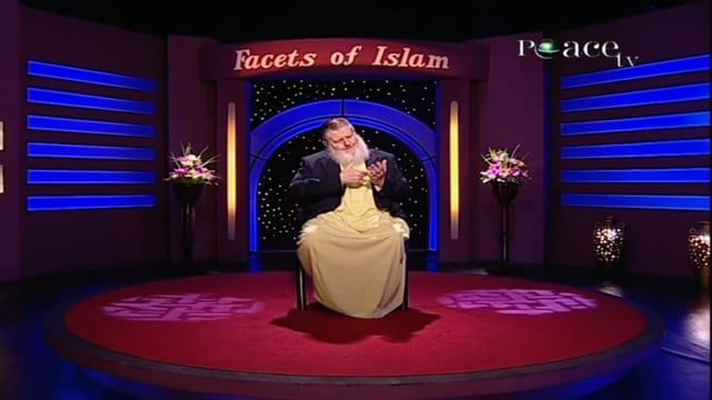Facets of Islam :: Balance :: by Sheik Yusuf Estes :: Part 13