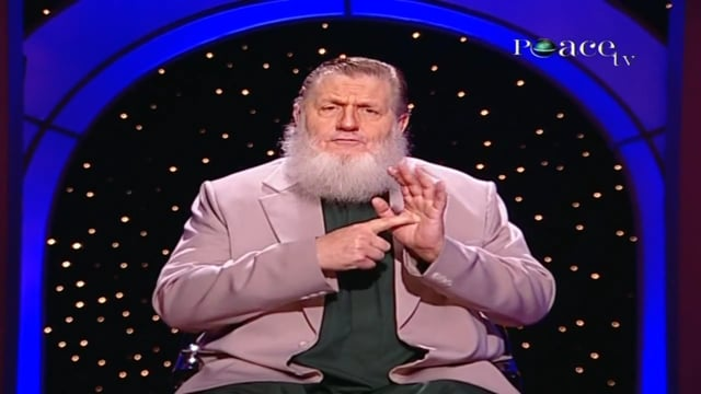 Facets of Islam :: Furqaan :: by Sheik Yusuf Estes :: Part 18