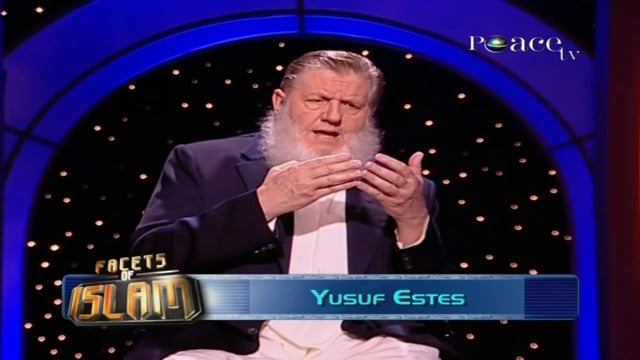 Facets of Islam :: Brotherhood :: by Sheik Yusuf Estes :: Part 20
