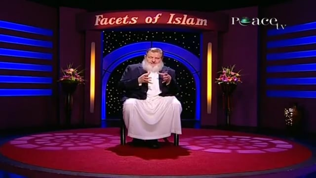 Facets of Islam :: Guidance :: by Sheik Yusuf Estes :: episode 21