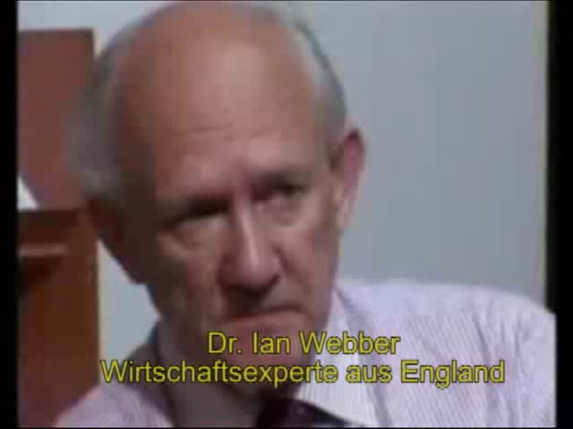 Dr. Ian Weber Reverts to Islam in Lebanon
