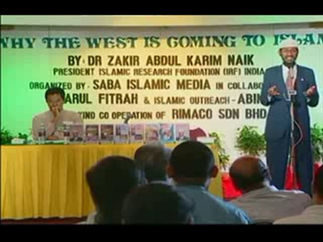 Reasons Why the West is Coming to Islam 12 of 17