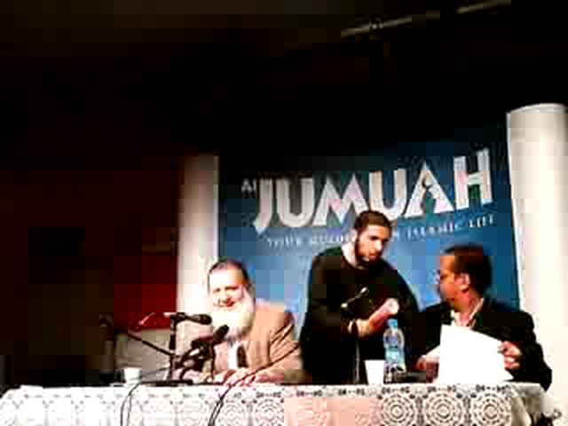 Laugh With Sheik Yusuf Estes