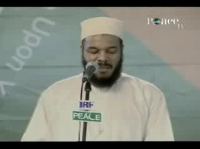 Bilal Philips - Increasing Faith in Difficult times 5 of 10