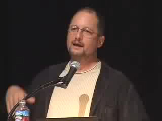 Dr Bart Ehrman lecturing about the history of Bible part4