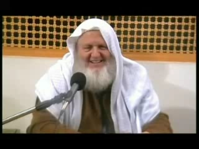 How to call to Islam 5-13