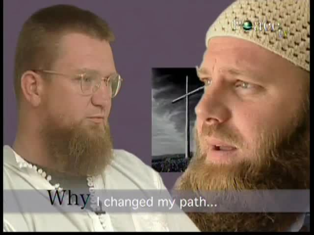 How I came to Islam - Daniel Hakim Boey