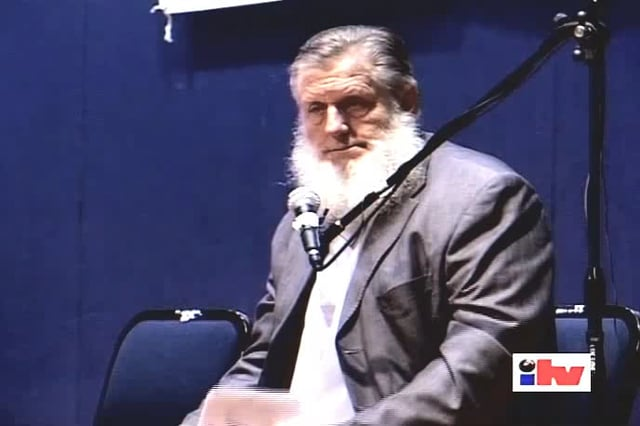 Evolution - Yusuf Estes