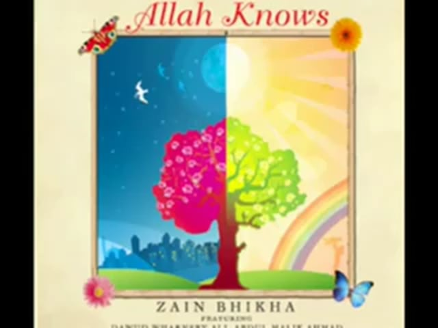 My Mum is Amazing - Allah Knows by Zain Bhikha