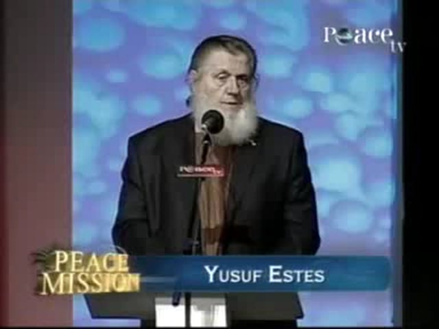 Our Children - Our Future by Sheikh Yusuf Estes - 3/5