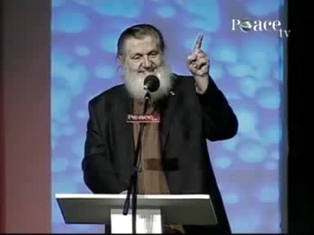 Our Children - Our Future by Sheikh Yusuf Estes - 4/5