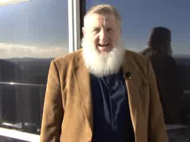 Quran of Islam on Tid Bits of Islam by Yusuf Estes on Voice of Islam TV New Zealand