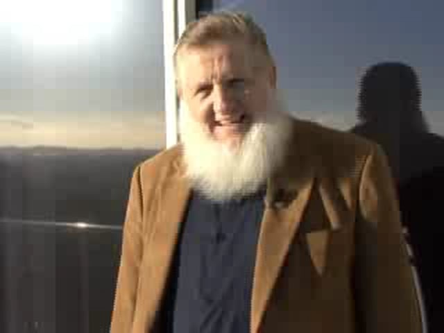 Shirk (worshipping partners with Allah) on Tid Bits of Islam by Yusuf Estes Voice of Islam TV New Zealand