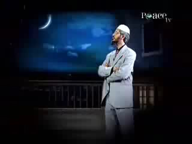 Episode 1: Ramadhan a date with Dr.Zakir Naik