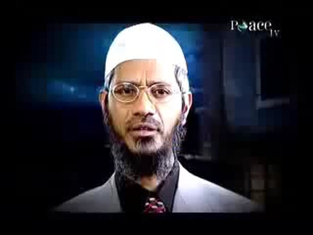 Episode 4: Ramadhan a date with Dr.Zakir Naik