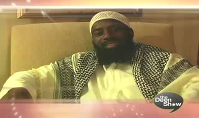 Interview Former Rap Artist Loon accepts ISLAM -TheDeenshow