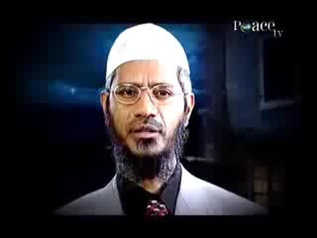 Episode 7: Ramadhan-A Date with Dr.Zakir Naik