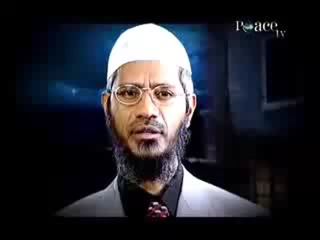 Episode 23: Ramadhan A Date with Dr.Zakir Naik