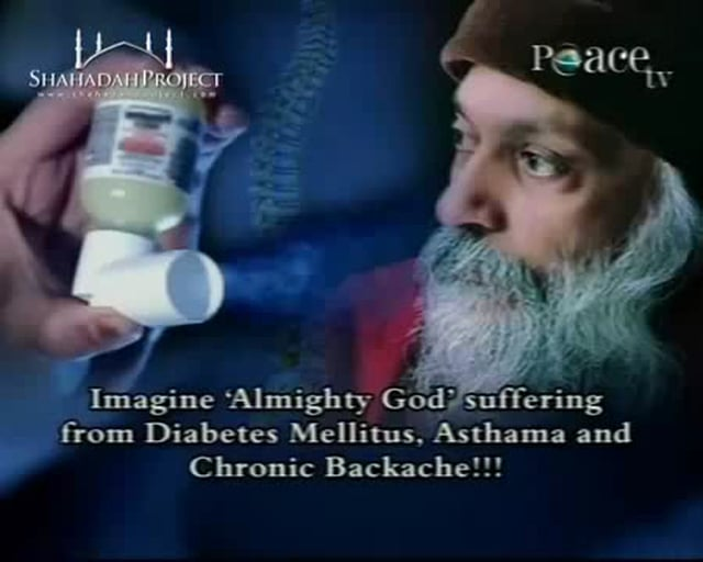 Concept of God in world's major Religions. Part 5/19
