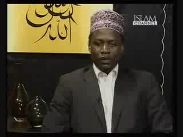 Makkah Friday Khutbah By Sheikh Talib 19th Feb 2010 with Translation