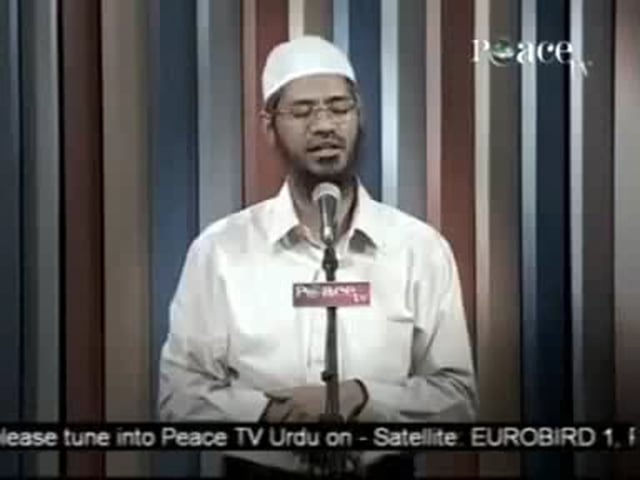Reality of Astrology and Fortune telling.By Dr.Zakir Naik