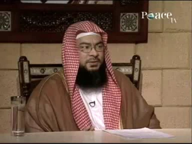 Teens question Sheikh Assim Hakim About peers 2_3