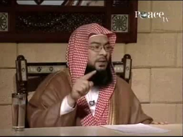 Teens question Sheikh Assim Hakim  About peers 3_3