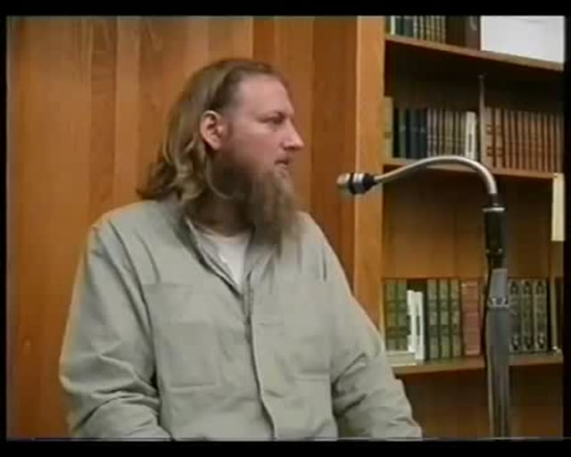 SURVIVING IN THE WEST (Part 2 of 4) - Abdur Raheem Green