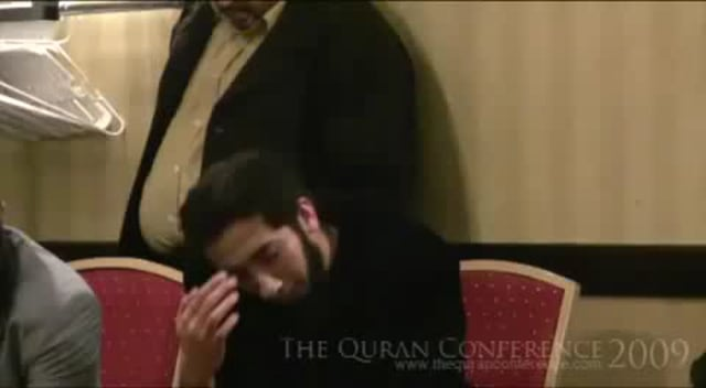 Youth Session - Nouman Ali khan [4/4]