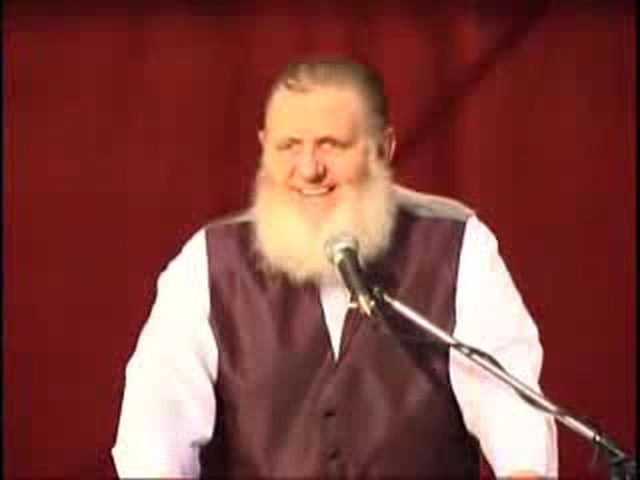 Get Married! Shiek Yusuf Estes