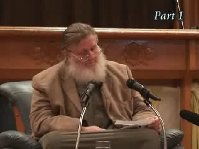Celebrating birthday_ Part 1 - Sh Yusuf Estes